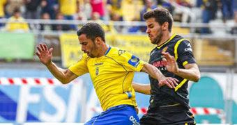 En vivo el partido entre la UD Las Palmas y Real Zaragoza en la final del ascenso a primera división