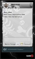 Ping box YM