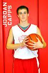 Senior Jordan Capps