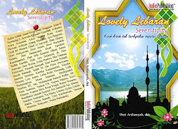 Antologi Lovely Lebaran Serendipity by Indie Publishing