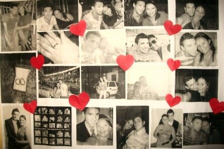 aniversário de 2 anos de namoro