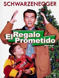 Ver Película El Regalo Prometido Online Gratis (1996)