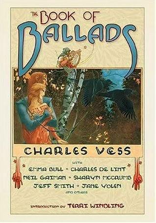 https://www.goodreads.com/book/show/1294247.The_Book_of_Ballads