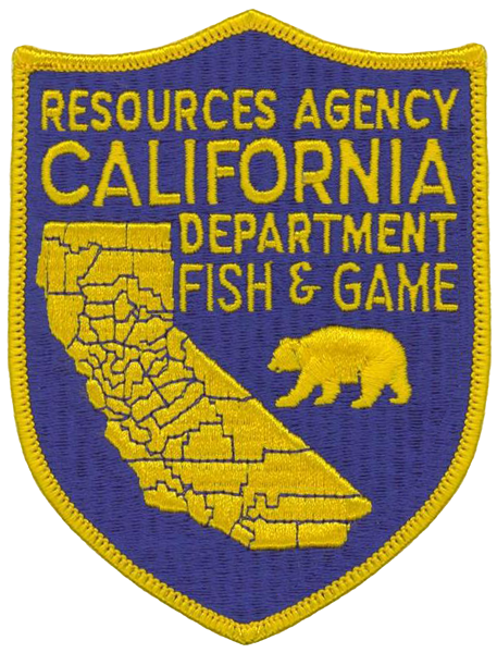 Discover the usa hurra hurra der jagdschein ist da for Ca dept of fish and game