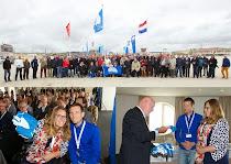 Ons werk voor de Blauwe Vlag