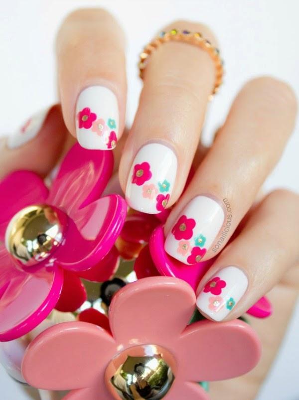 nail art - unhas artísticas