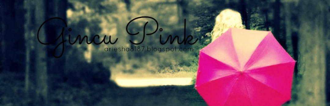 Gincu Pink