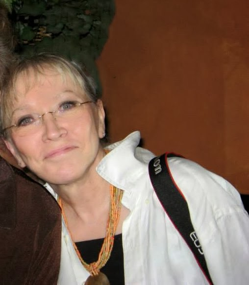 Patricia Farrell's Blog