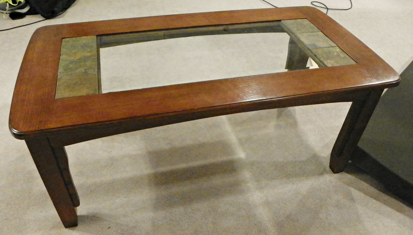 Tainted Perfectionist: When Saturday's Get Boring, Coffee Tables ...