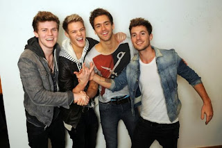 Lawson - Learn To Love Again From The Album : Chapman Square