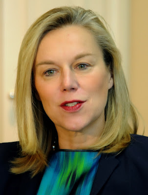 Sigrid Kaag, Syria, Chemical, Weapon, Organization, Prohibition of Chemical Weapons-OPCW, United Nations-UN, Coordinator, Unrest, News, World, Arms, Cyprus, Damascus,