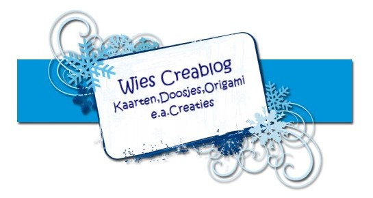 Wies Creablog