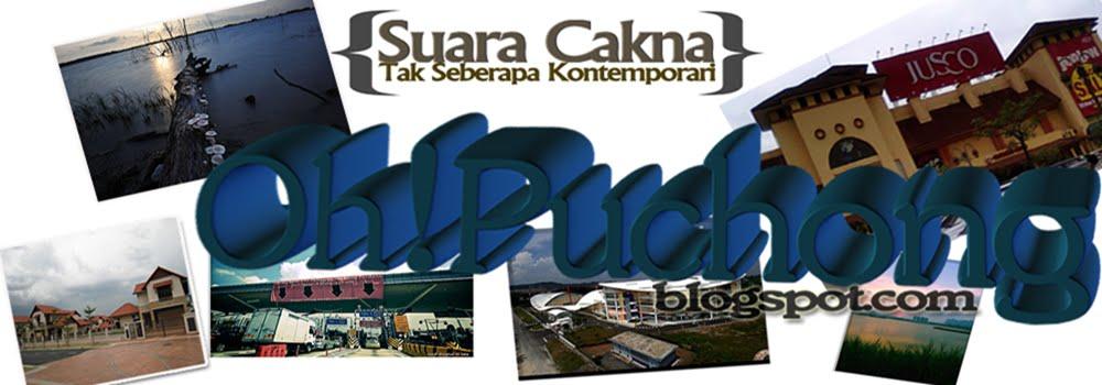 Oh!Puchong- Negeri Selangor Negeri Idaman Maju sejahtera dan Berkebajikan