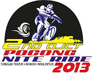 POCONG NITE RIDE 2013