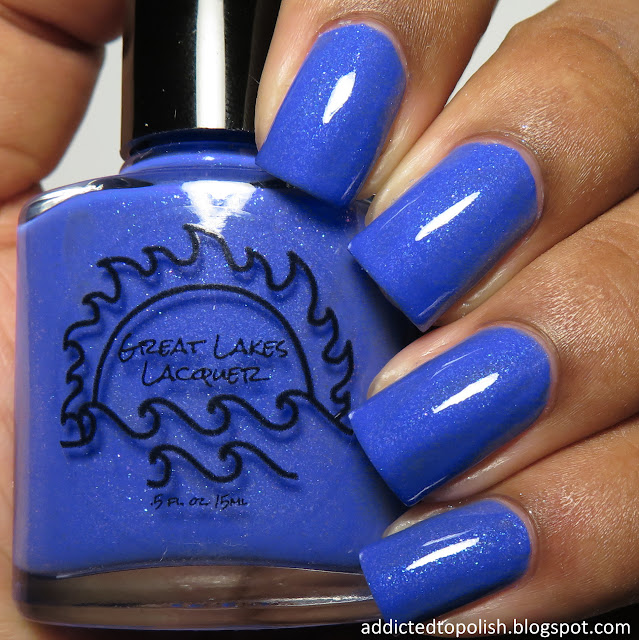 great lakes lacquer the fashion artist