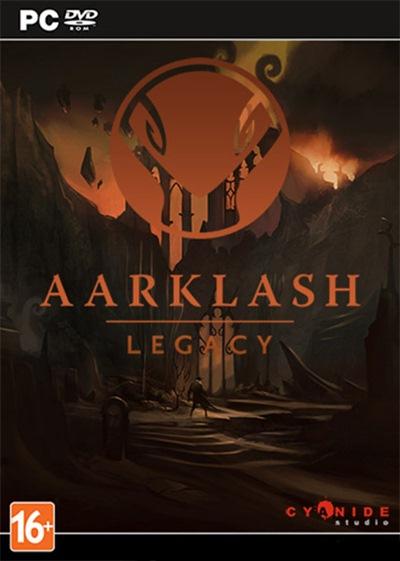 Aarklash Legacy PC Full Español