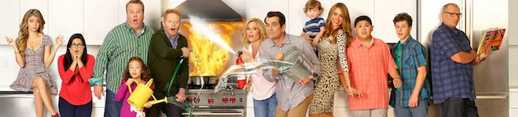 Modern Family - Season 6 - Cast Promotional Photo