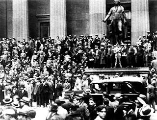 ¿Lo Bueno de lo Malo? Verdades  y Peligros de las Crisis Económicas