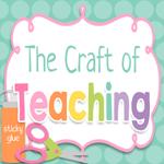 http://craftofteaching.blogspot.com/