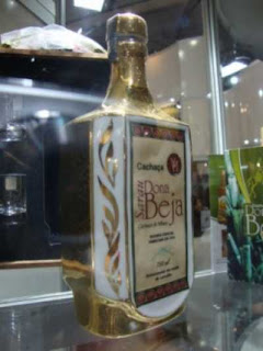 Você pagaria  R$ 1.500,00  em uma garrafa de cachaça ?
