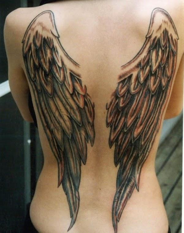 Best Black Tattoos For Girls