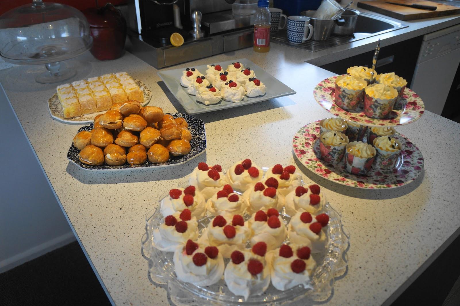 Bakels Carrot Cake Recipe