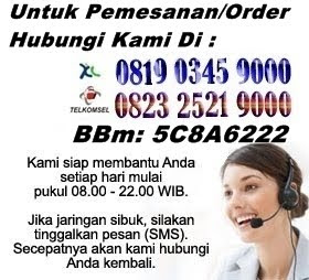 Layanan Order / Konsultasi