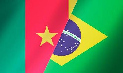 CameroonBrazil vs Cameroon Live Online Streaming