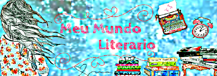 Meu Mundo Literario