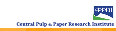 Central Pulp And Paper Research Institute Sharanpur Logo