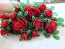 Розы для любимой мамульки!!!