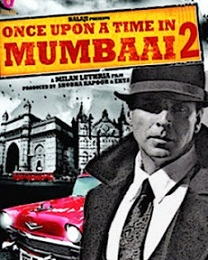 Once Upon A Time In Mumbai 2:Akshay Kumar,launch Date