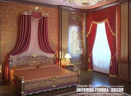luxury curtains,bedroom curtains,window treatments,bedroom curtain ideas