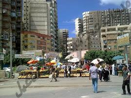 أثر الغياب الأمني علي الشارع السكندرى
