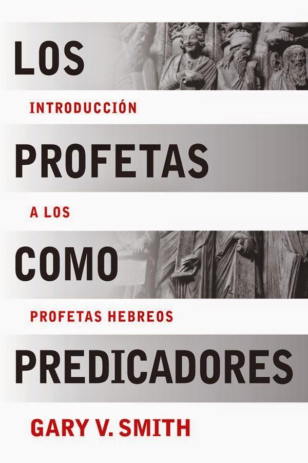 Gary V. Smith-Los Profetas Como Predicadores-