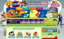 Dibujos para colorear Dibujos.net dibujos Facebook dibujos animados pintar dibujos juegos de dibujos