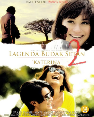 Lagenda Budak Setan 2 Katerina Full Movie