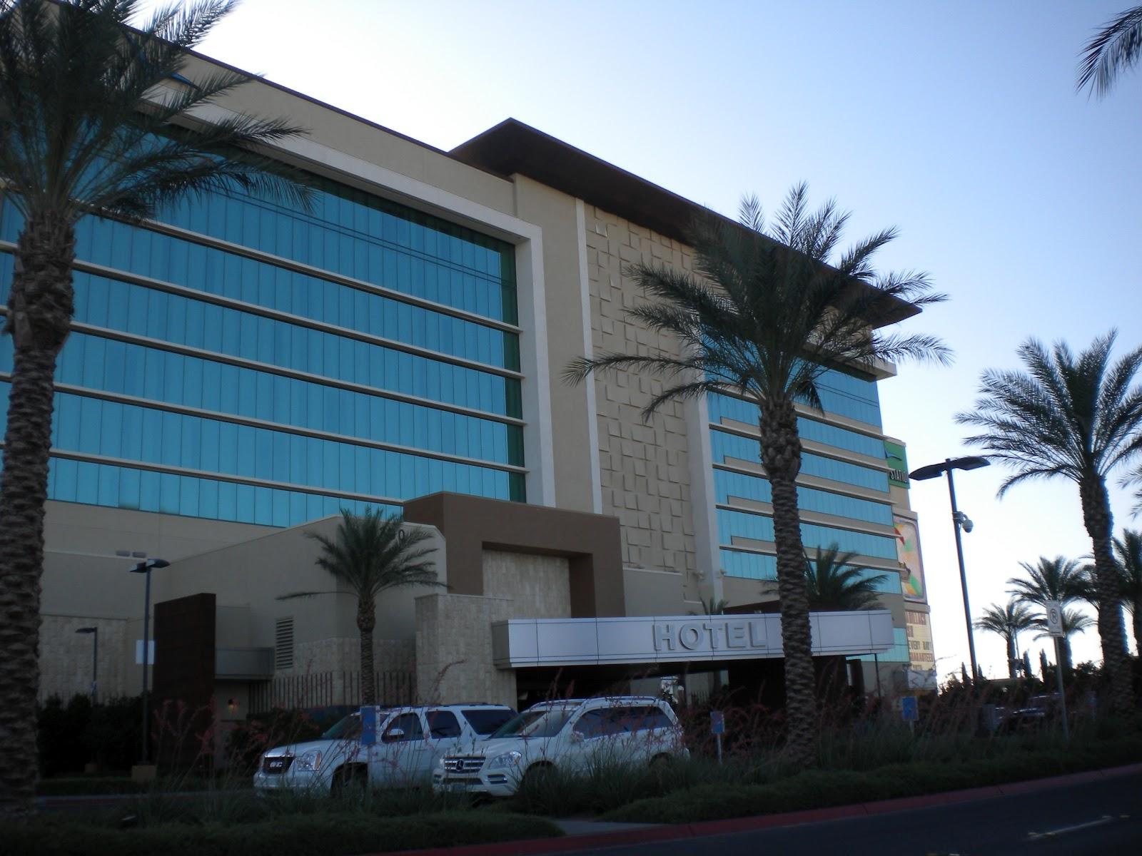 Alante hotel and casino viejas casino & outlet center