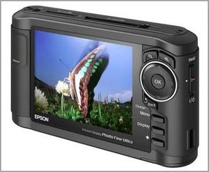 Mengenal Cara Kerja Kamera Digital