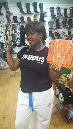FLORA LYIMO DESIGNS & TRADES' AT MTAA WA MAPESA OXFORD STREET LONDON'