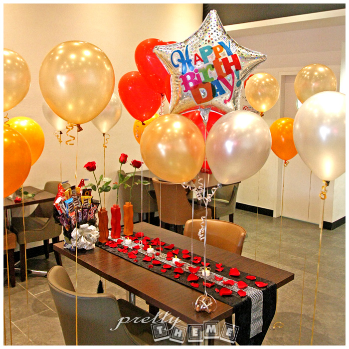 Birthday Decoration In Johor Bahru Image Inspiration of Cake and