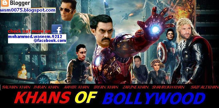 Dhoom 4 Poster Salman Khan Shahrukh khan, often credited
