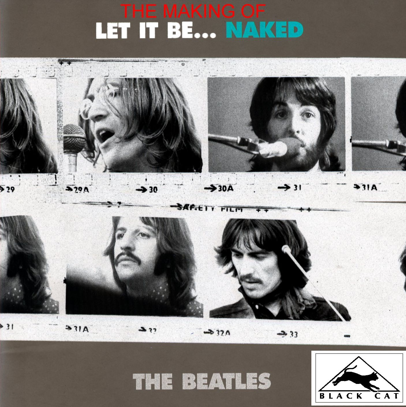 Lt It Be Naked Beatles 7