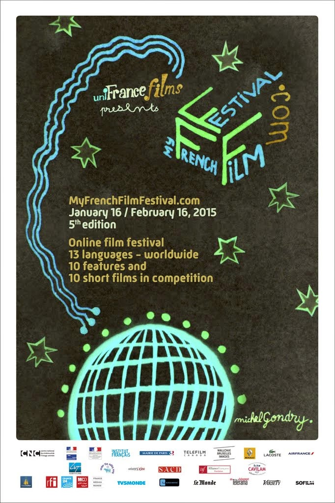 ..My French Film Festival..