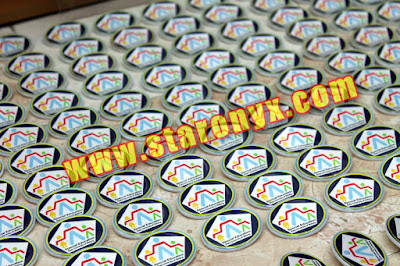 pin akrilik resin