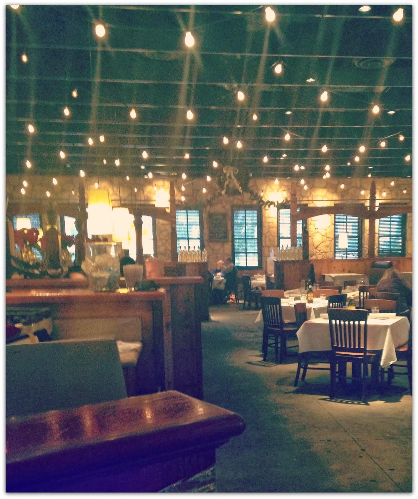 Carmela S Restaurant Dunmore