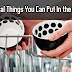 25 Unusual Things You Can Put In the Dishwasher