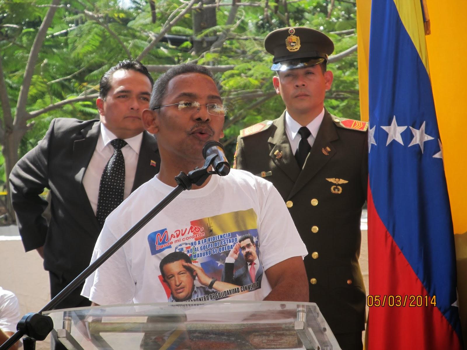 OPINION: Misa a Chávez en su primer aniversario de su fallecimiento