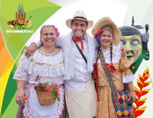 PROGRAMACIÓN FIESTAS DEL PROGRESO - DOSQUEBRADAS 2017