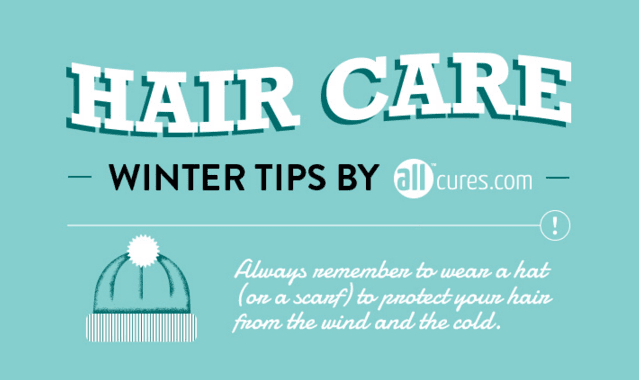 Hair Care Winter Tips